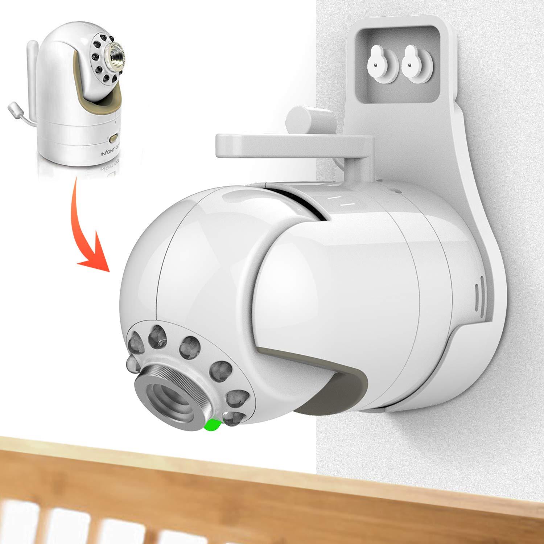 infant optics dxr 8 video baby monitor manual