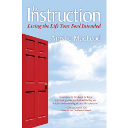 the instruction in it author and psychic ainslie macleod