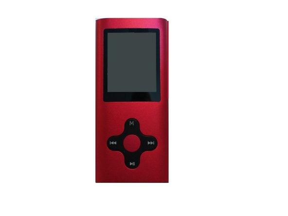 Sylvania smpk4083 mp3 player manual