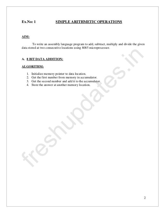 Rc integrator and differentiator lab manual