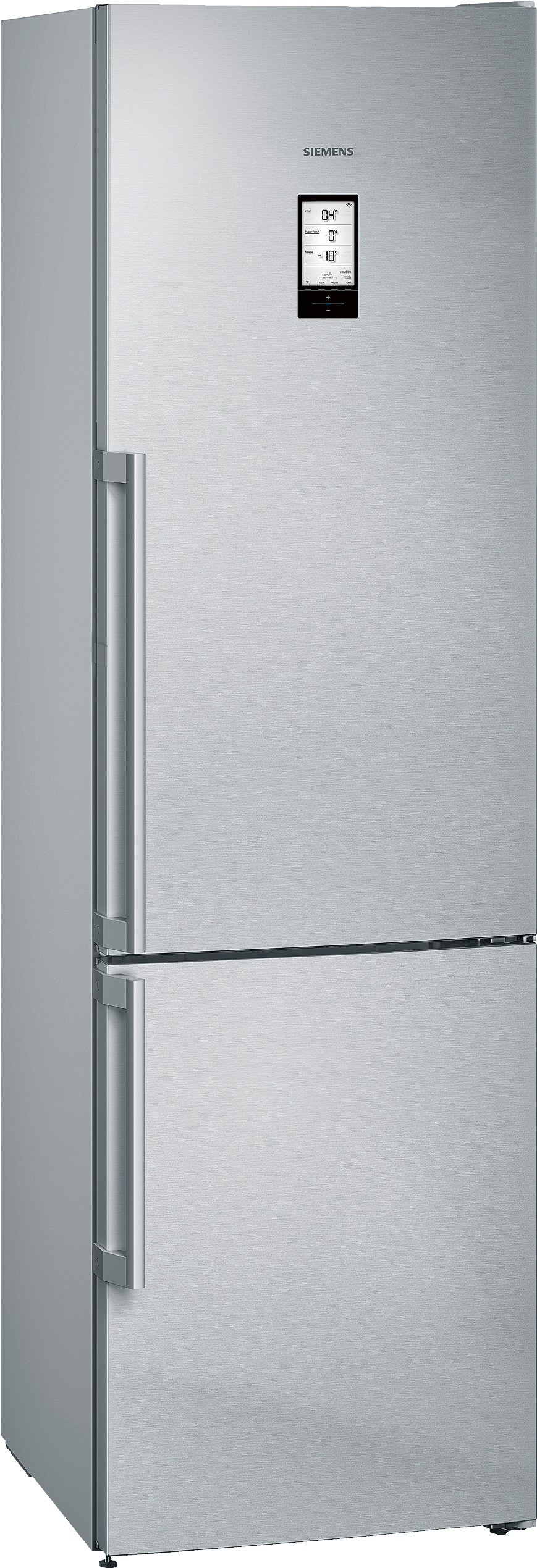 siemens fridge freezer manual instructions