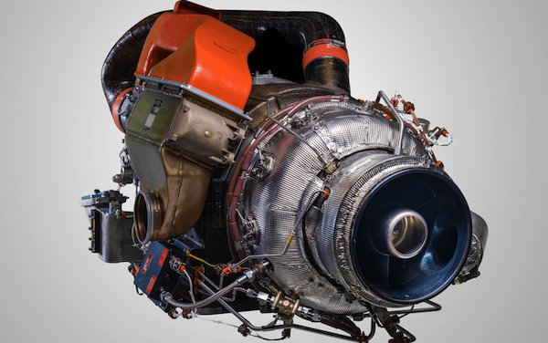 Auxiliary power unit aircraft pdf