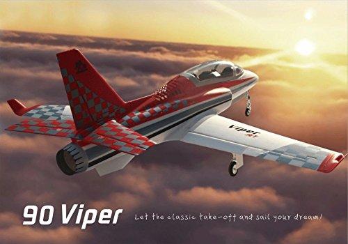 hsd viper jet 90mm manual