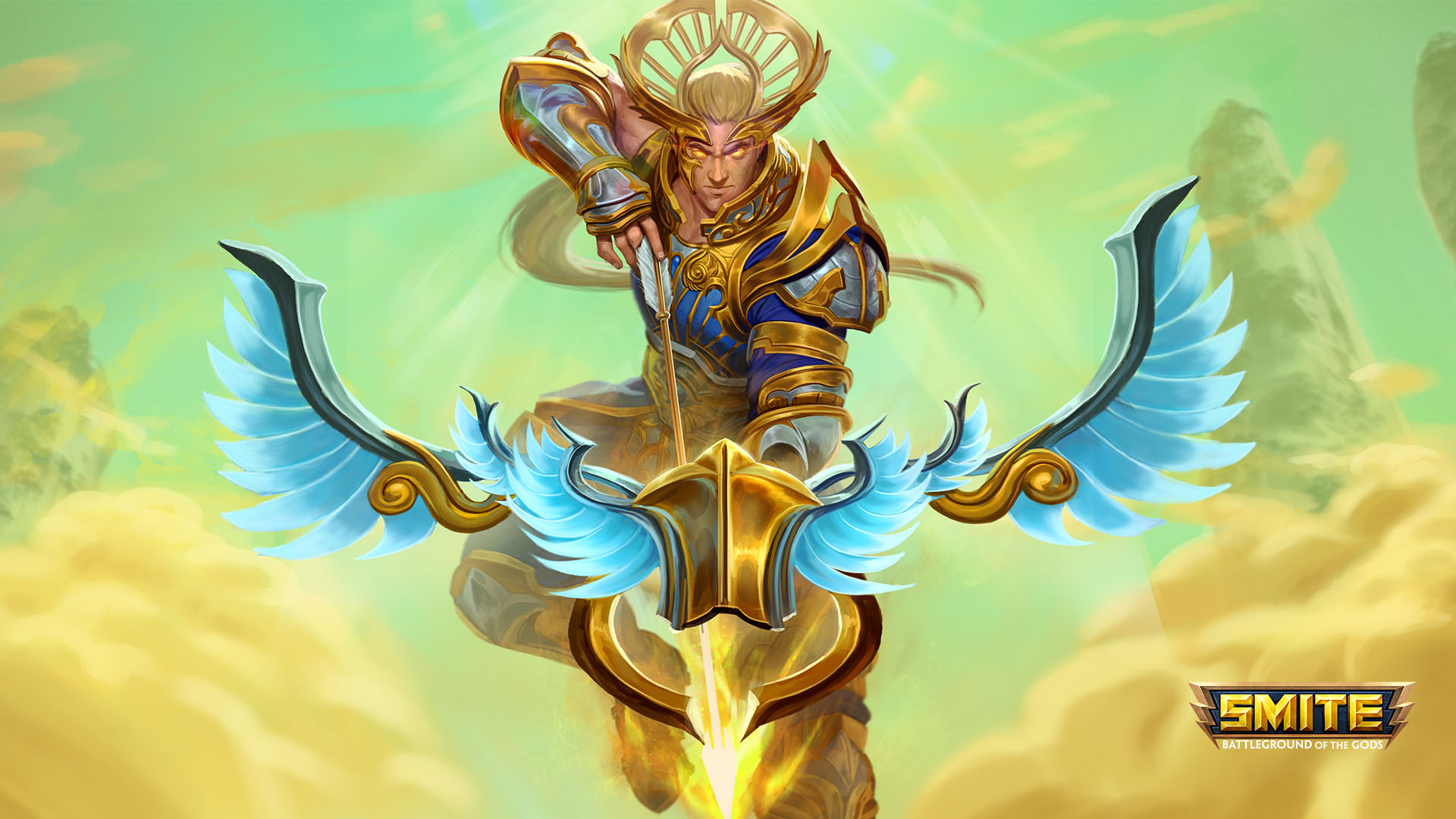 Smite how to get the venus aphro skin
