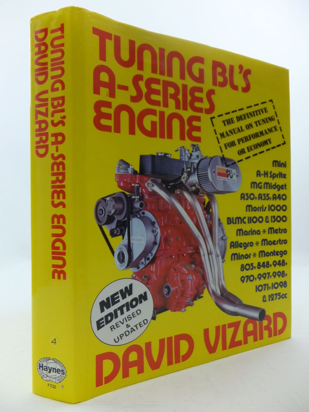 David vizard tuning the a series engine pdf