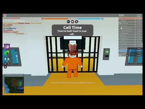Roblox how to go through walls jailbreak