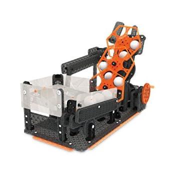 Vex robotics ball machine instructions