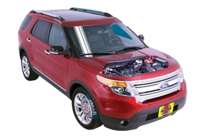 Ford explorer haynes manual pdf
