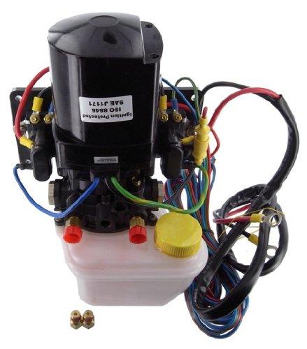 Sae j1171 marine trim pump manual