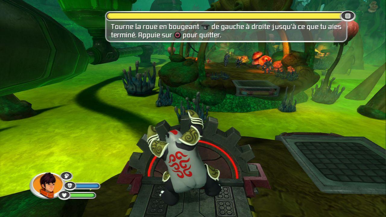 Invizimals the lost kingdom ps3 trophy guide