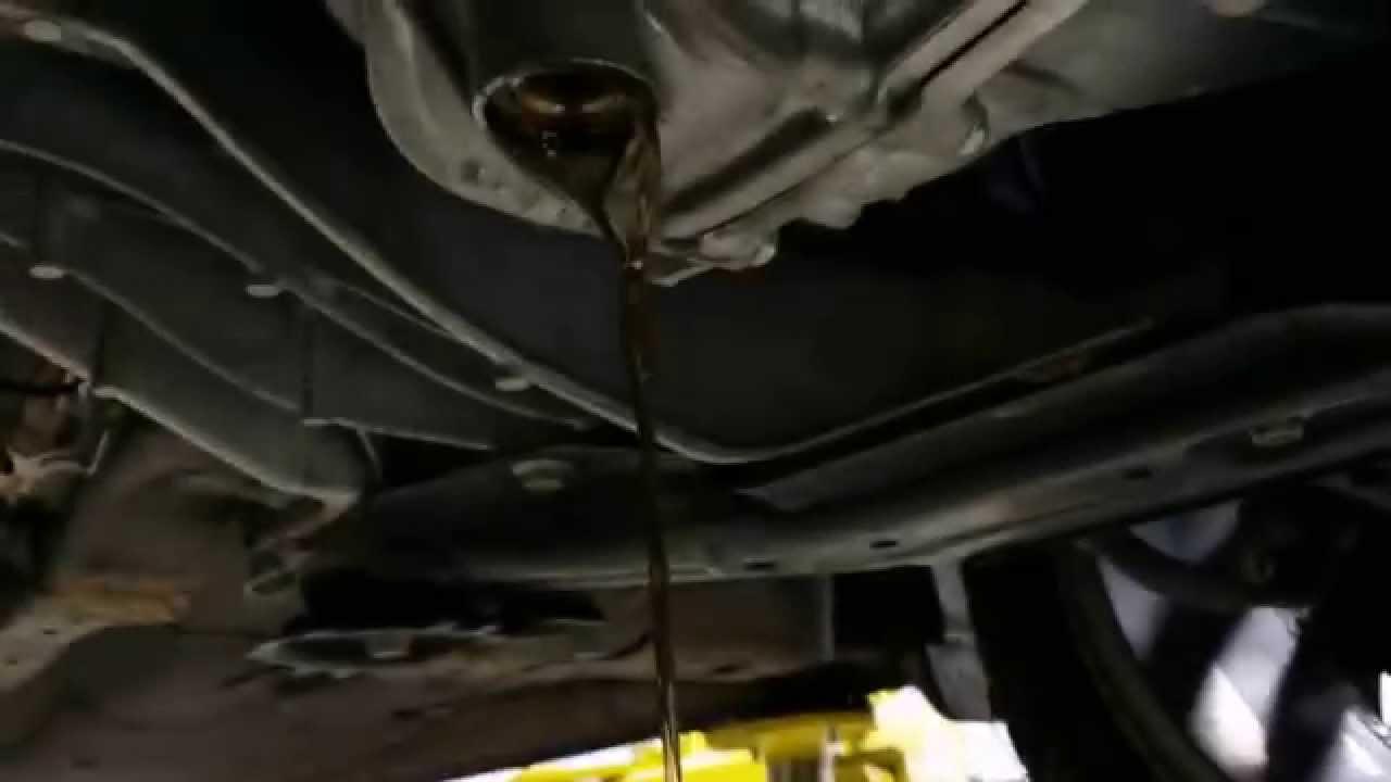 2017 honda crv transmission fluid change instructions
