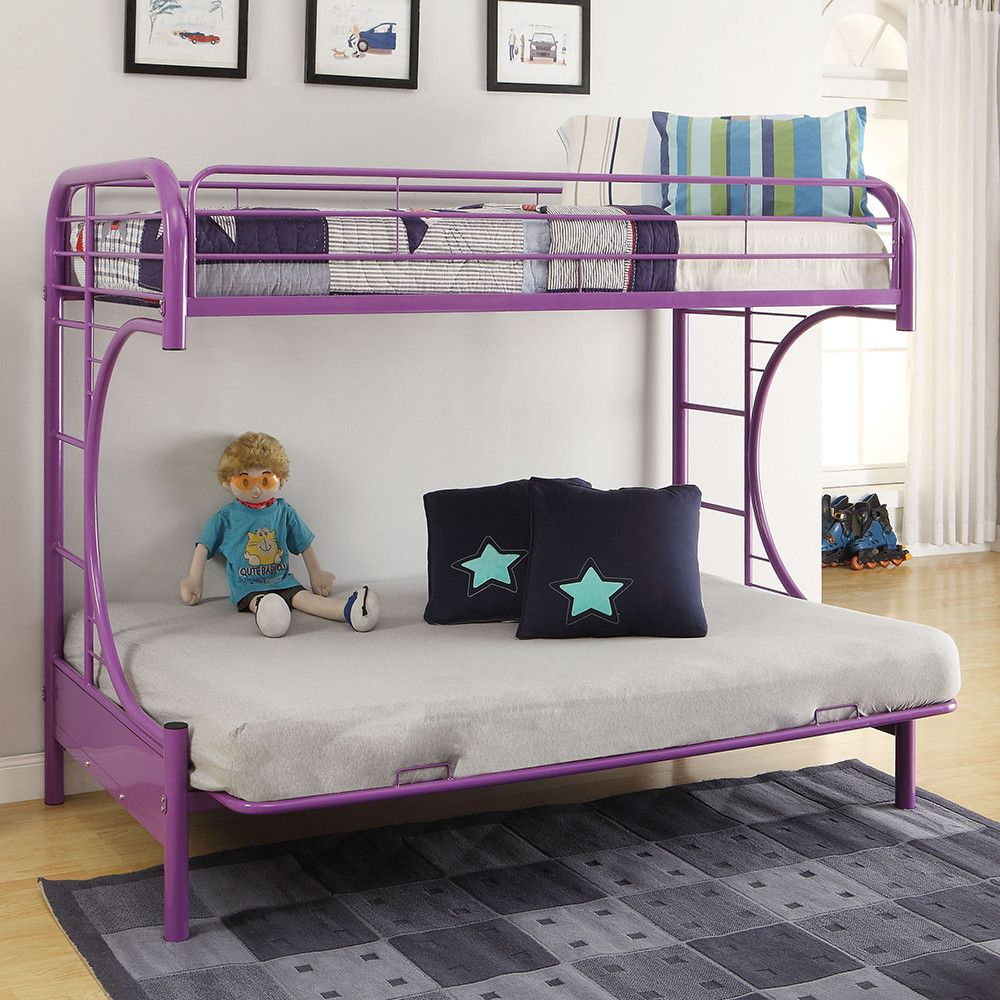 acme eclipse twin over full futon bunk bed assembly instructions
