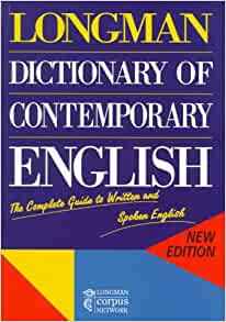 Longman dictionary of contemporary english free download software
