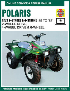 1998 polaris sportsman 500 manual