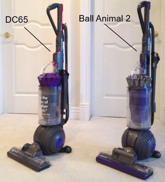 Dyson ball animal 2 manual