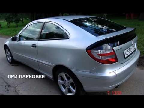 2007 mercedes-benz c180 kompressor sports evolution manual