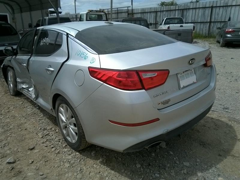 2015 kia optima service manual