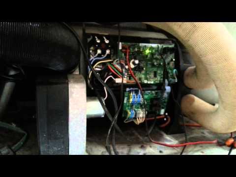 Truma e2400 installation instructions