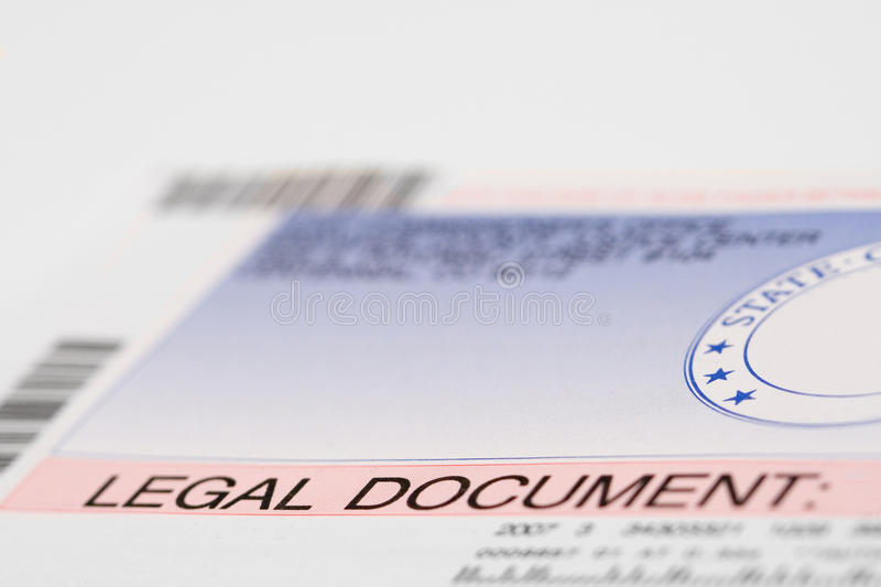 Is a photo of a document legal