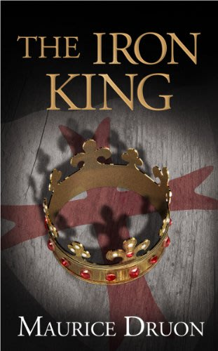 The iron king maurice druon pdf