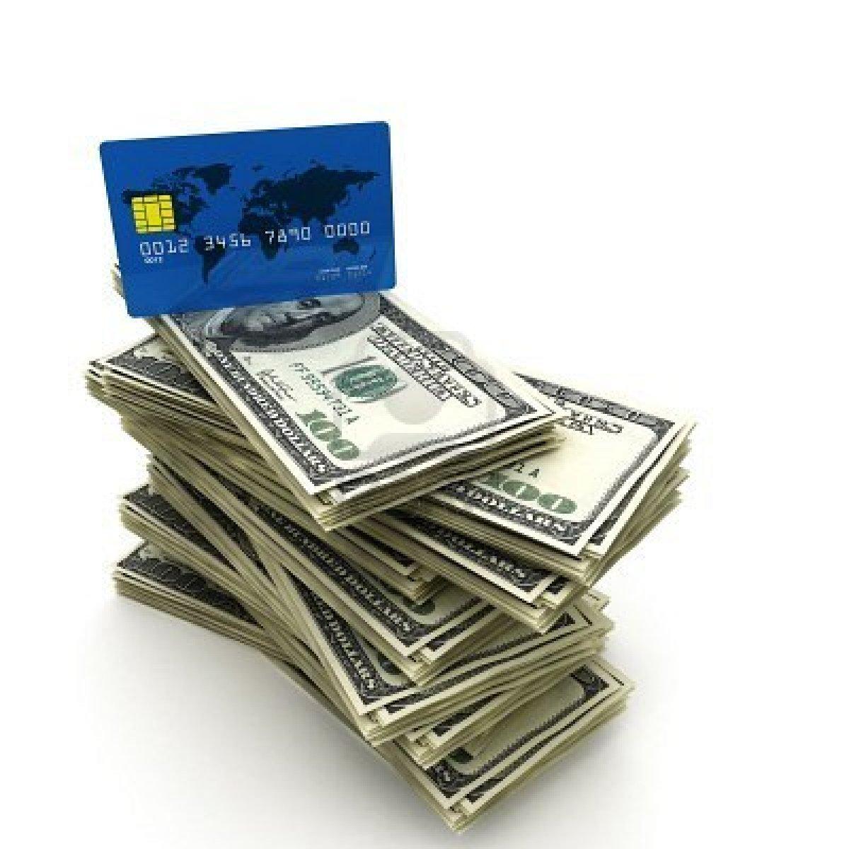Manual de rotinas financeiras de credito