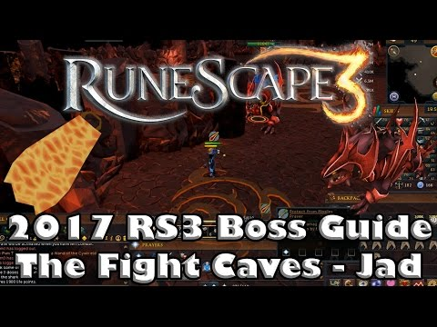 Osrs jad guide for pures