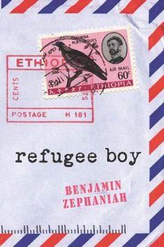 Refugee boy benjamin zephaniah pdf
