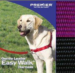 Easy walk harness size guide