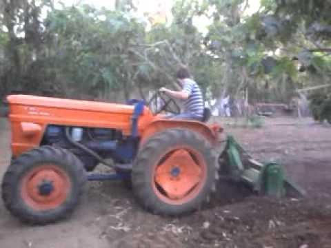 Manual tractor fiat 420 dt