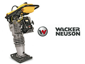 Wacker neuson ltn6 repair manual
