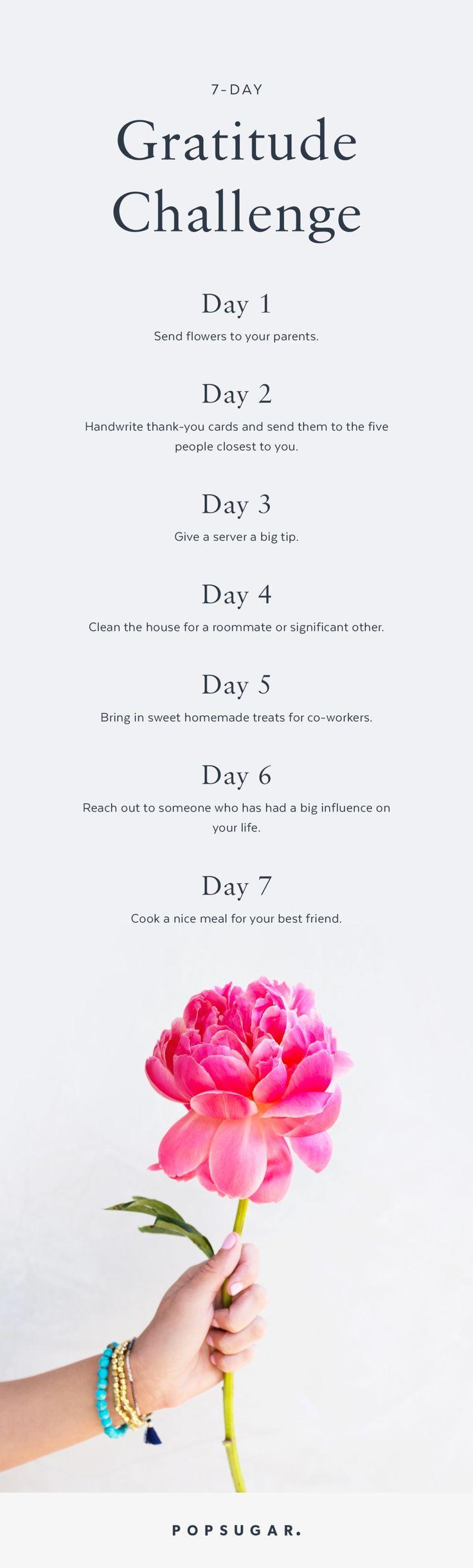 30 day gratitude challenge pdf