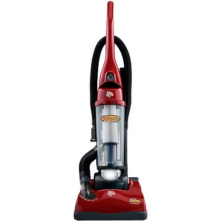Dirt devil featherlite bagless upright vacuum manual