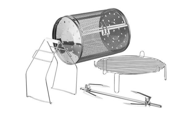 todo smart air fryer t-af05w instructions