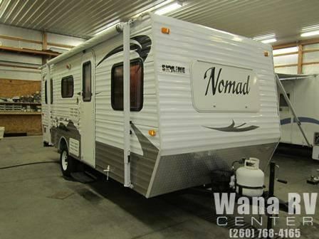 skyline nomad travel trailer manual