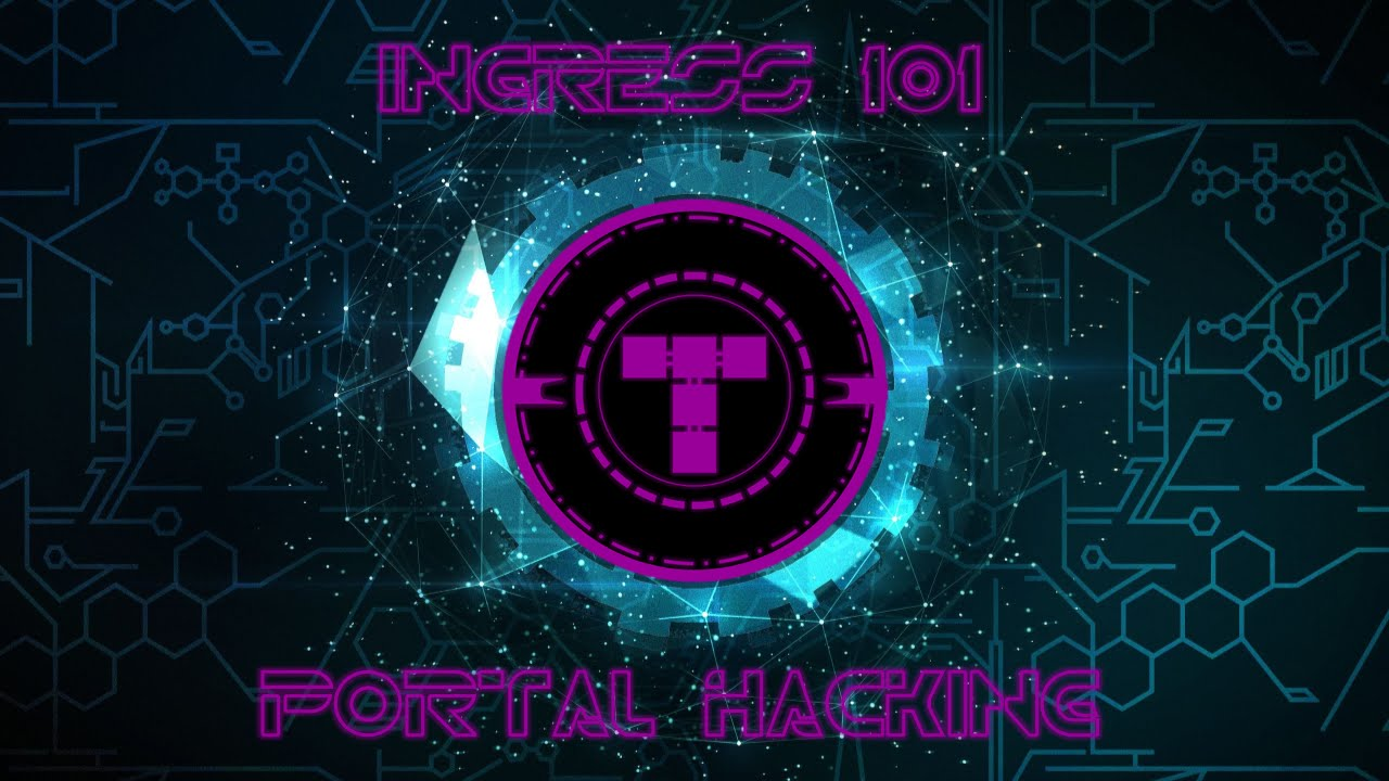 Ingress how to kill a portal