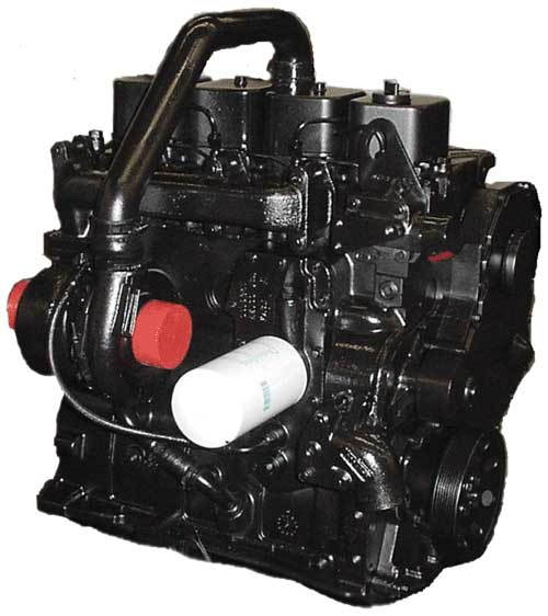Mwm 4.2 ltr sprint engine manual