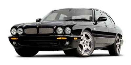 Jaguar xj8 manual free download