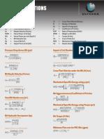 Baker packer calculations handbook pdf