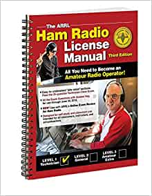 Arrl ham radio license manual pdf