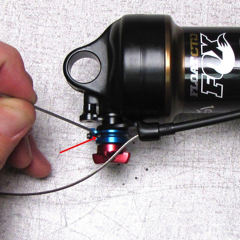 blue hawk bike pulley instructions