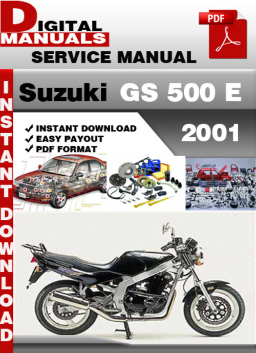 suzuki gn250 manual pdf free download