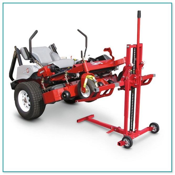 Lawn chief 440 mower manual