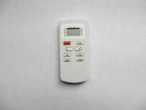 soleus air remote control manual