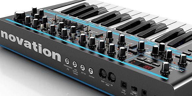 Novation bass station 2 manual