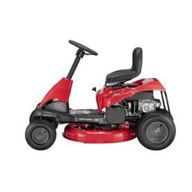 craftsman 30 riding mower manual