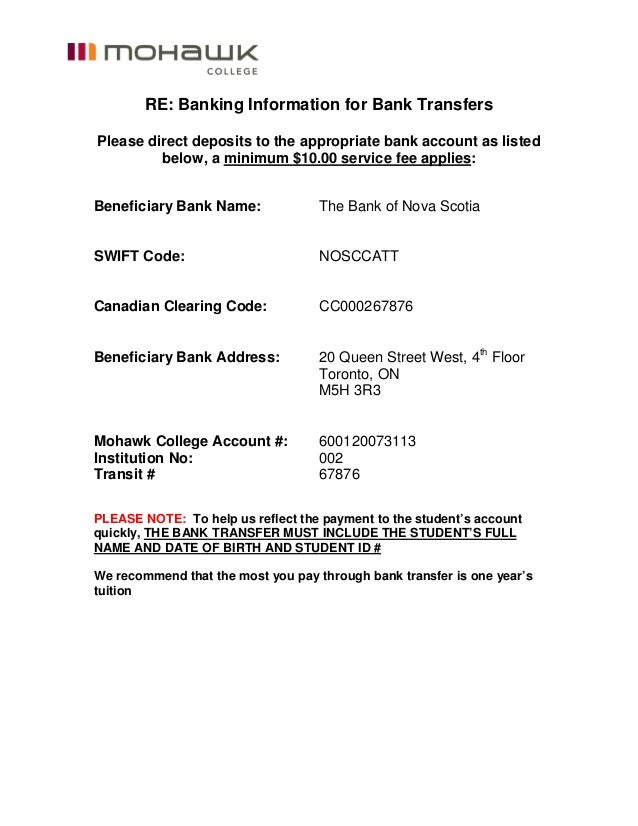 td commercial banking wire transfer instructions