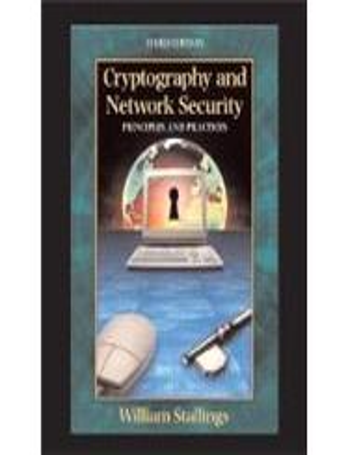 Computer security principle and practice pdf