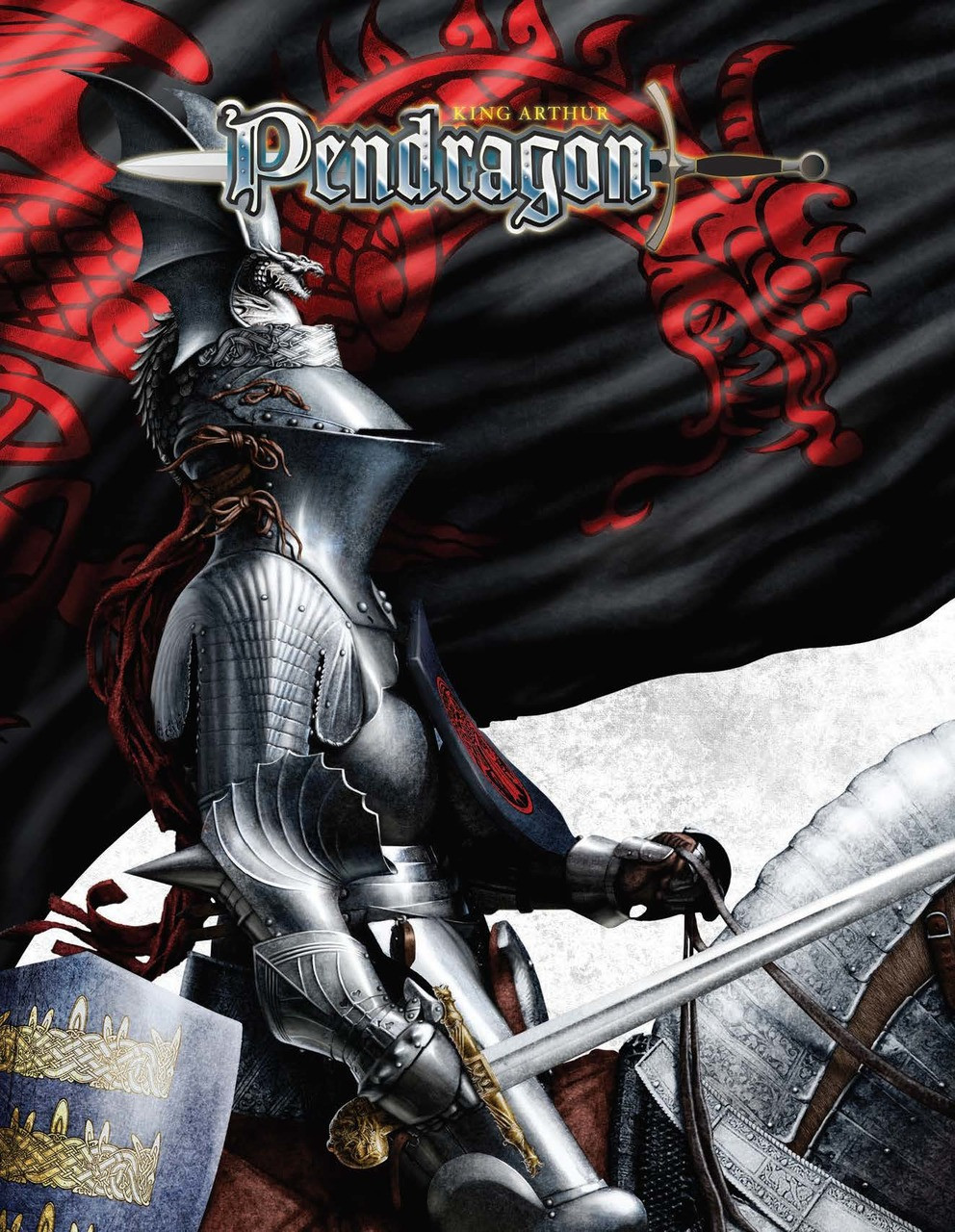 Pendragon rpg 4th edition pdf