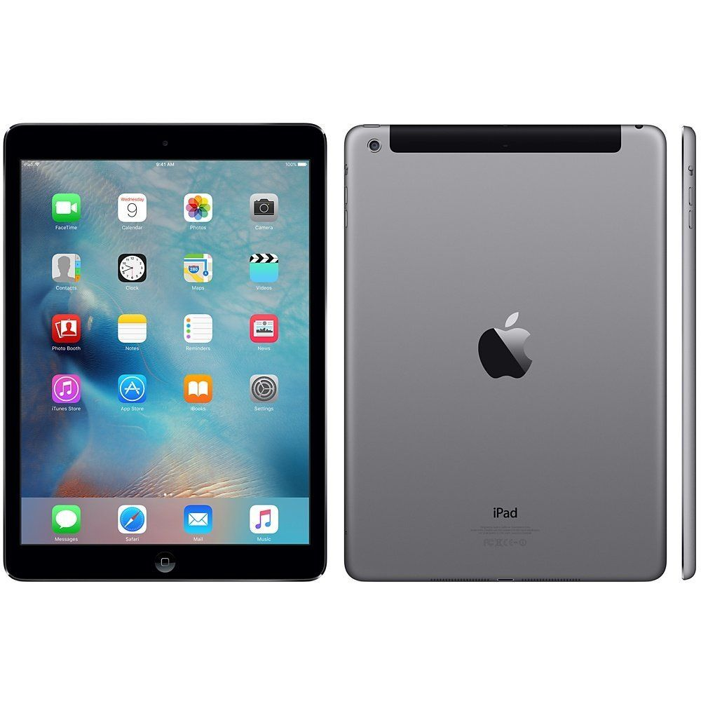 ipad air 16gb space grey manual