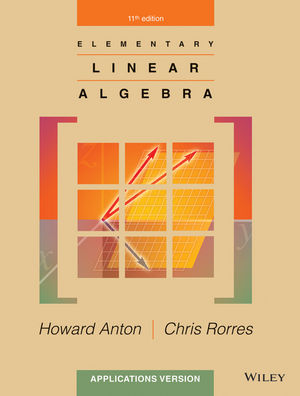 Elementary linear algebra 11th edition solutions manual pdf